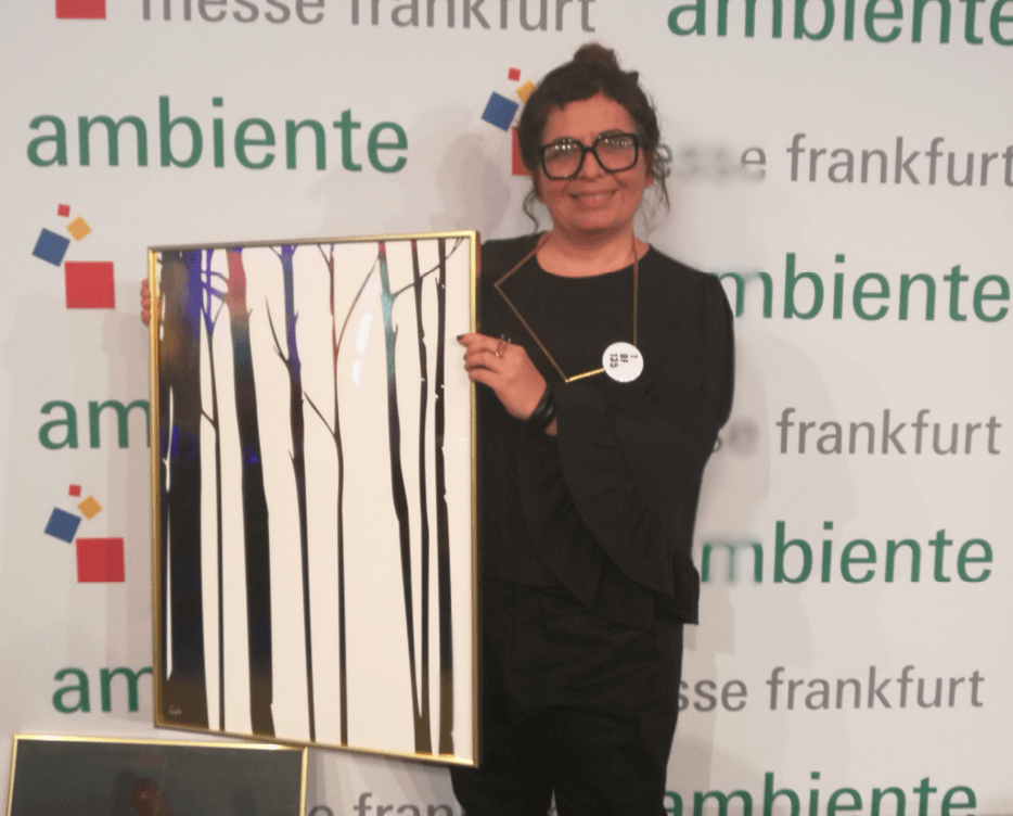 Ambiente' - messe frankfurt // GERMANY'